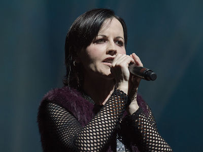 Dolores O'Riordan, Cranberries Music Sales Up Over 900k Percent After Death