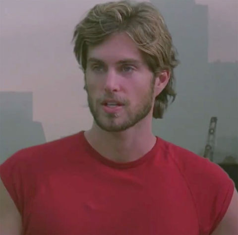 "Greg Sestero is best known for playing the promiscuous friend, Mark, in the 2003 cult classic, ""The Room."""