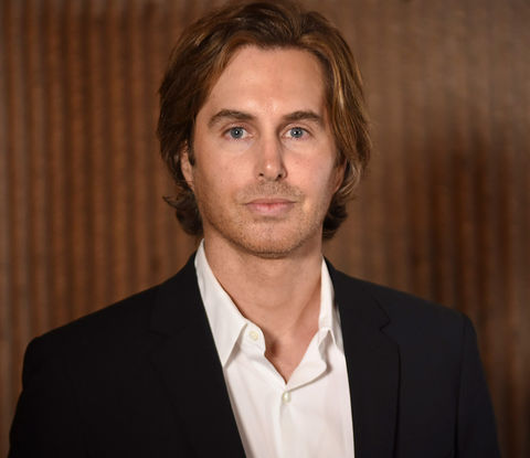Greg Sestero -- now 39 years old -- was photographed earlier this year looking serious.