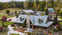 'American Chopper' Star Lowers Price for NY Estate
