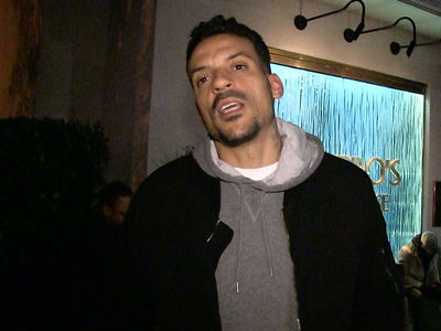 Matt Barnes Blasts Austin Rivers, He's An Arrogant Trash-Talker