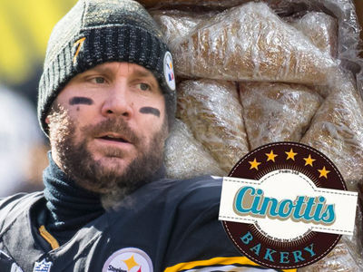 Jacksonville Bakery Trolled Ben Roethlisberger With Turnover Pastries