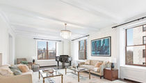 Bruce Willis Lists New York City Duplex for $17.75 Million