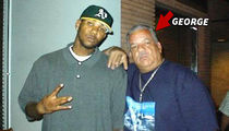 The Game's Father Dies at 65