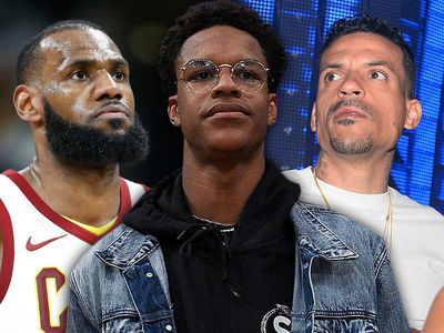 Shareef O'Neal Snubbed By McDonalds, NBA Star Boycotting Nuggets