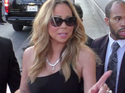 Mariah Carey Countersued by Promoters Over Canceled Concerts
