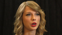 Taylor Swift's Alleged Stalker Threatened Family, Vowed to 'End All the Swifts'