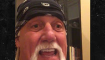 Hulk Hogan's Flattered People Want Him to Run for U.S. Senate, BUT ...