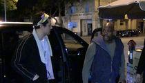 Dave Chappelle Defends His Louis C.K. Jokes
