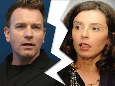 Ewan McGregor Files for Divorce After 22-Year Marriage