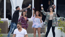 First Pics of 'Jersey Shore' Cast Reunion in Miami