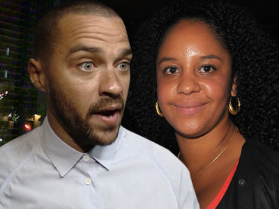 Jesse Williams Slammed with More Spousal Support
