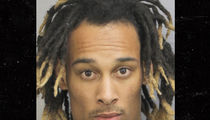 Robby Anderson Told Cop: I'm Going to 'F**k Your Wife, Nut In Her Eye' (UPDATE)