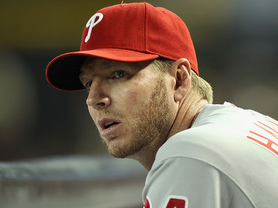 Roy Halladay Autopsy: Traces of Morphine In System at Time of Crash