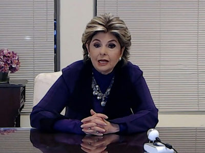 Gloria Allred Says SAGs, Oscars Shouldn't Go To Alleged Sexual Predators