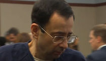 Larry Nassar Gets Up to 175 Years in Prison for Sexual Assaults (UPDATE)