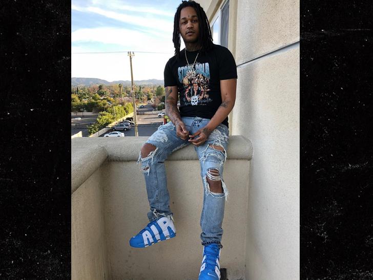 Rapper Fredo Santana Dead from Fatal Seizure