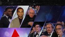 Aziz Ansari Skips SAG Awards, Despite Nomination