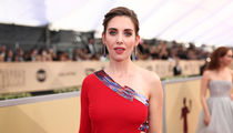 Alison Brie Defends Brother-in-Law James Franco at SAG Awards
