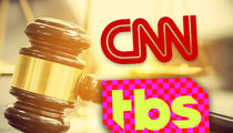 CNN, TBS Sued for Discrimination Against African-American Employees