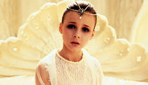 The Childlike Empress in 'The NeverEnding Story' 'Memba Her?!