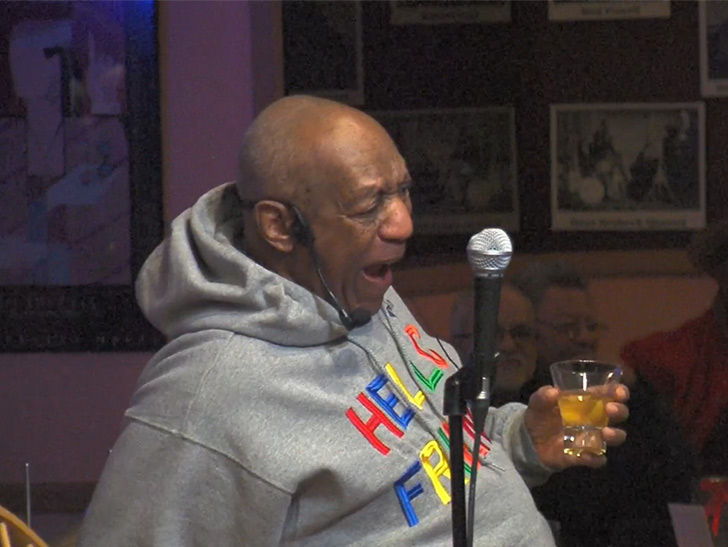 Bill Cosby Performs for Older Crowd in First Comedy Show Since Trial ... 6f8ff449e
