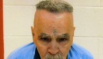 Charles Manson's Body, Judge Has 3 Options for Who Gets It