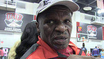 Floyd Mayweather Sr. Allegedly Punched Woman at Canelo vs. GGG Fight