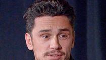 James Franco Snubbed For Oscar Nomination