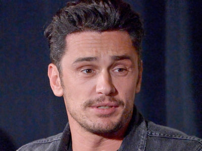 James Franco Snubbed For Oscar Nomination