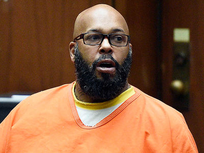 Suge Knight's Former Attorneys Arrested for Attempting to Bribe Witnesses in Murder Case