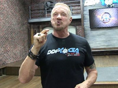 Diamond Dallas Page: Let Hulk Hogan Back in WWE, He's Not Racist!