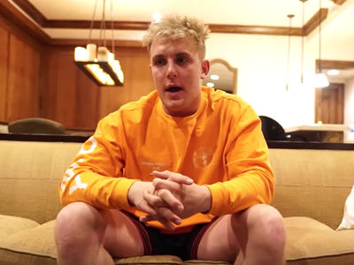 Jake Paul on Suicide Video: What Logan Did Was Very Wrong