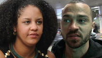 Jesse Williams' Estranged Wife Says He Introduced Kids to His GF, Violates Custody Order