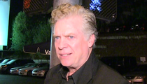 Christopher McDonald Charged with DUI