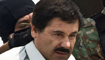 El Chapo Says He Won't Kill Jurors So Don't Sequester Them