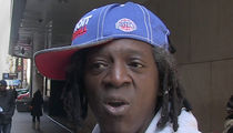 Flavor Flav Attacked in Las Vegas Casino
