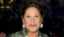 'My Big Fat Greek Wedding' Mom Lainie Kazan Cuts Deal in Shoplifting Case