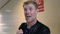 Alexi Lalas Says Cristiano Ronaldo Proved He's a Gangsta By Getting Bloody