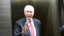 Senator Orrin Hatch Says Ronald Reagan Richly Deserves an Oscar