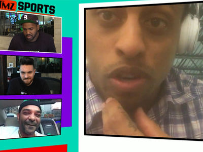 Greg Hardy: I Can Fight & Play Football, Signs with Jim Jones' Arena Team