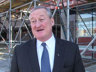 Nick Foles Has the Keys to the City, Says Philadelphia Mayor