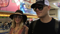 Paris Hilton Calling All the Wedding Shots, Fiance Chris Zylka Wants It That Way