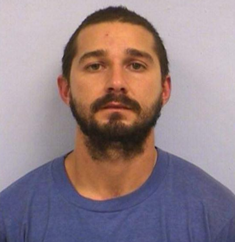 """""""Even Stevens"""" star Shia LaBeouf was arrested in Austin, Texas and witnesses say the actor was blitzed, out of control and disobeyed police. Shia was taken to the Travis County Jail and booked for misdemeanor public intoxication. Shia, who's been to rehab, has been dogged by substance abuse problems."""