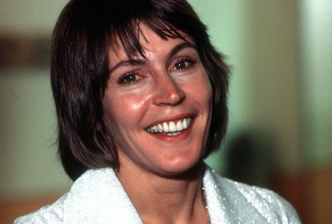 "Helen Reddy gained fame with hits like ""I Am Woman"" and ""Angie Baby"" ... but she made news at the 15th Annual Grammy Awards when she thanked God ""because she makes everything possible"" during her acceptance speech for Best Female Pop Vocal Performance."