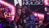 Janet Jackson Surprises Missy Elliott With Speech at Essence Awards