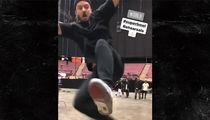 Justin Timberlake Teases Super Bowl Halftime Show