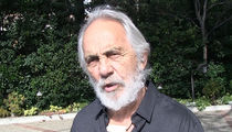 Tommy Chong to XFL: Legalize Weed, Man!