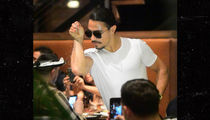 Salt Bae Opens a New York City Steakhouse