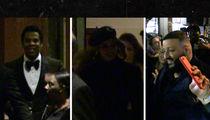 Jay-Z and Beyonce Headline Clive Davis Pre-Grammy Party